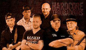 Hardcore Troubadours 2017