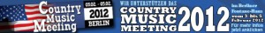 Country Music Meeting 2012