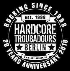 Hardcore Troubadours